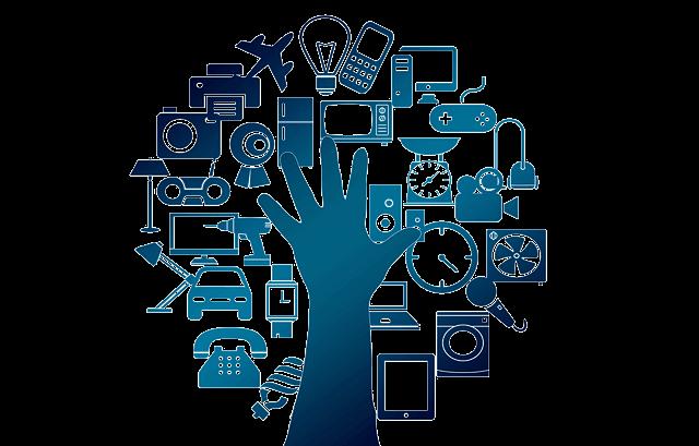 Internet of Things expert development team